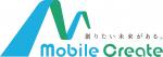 モバイルクリエイト会社ロゴ(ニュースリリース用)