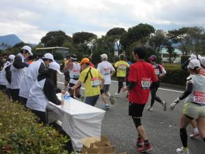 別大マラソン (1)