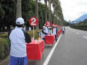 別大マラソン (2)